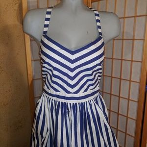 J. Crew maxi dress, NEW with tags, size 2